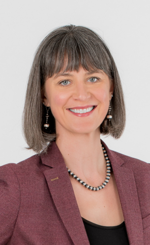 Megan J. Houdeshel has joined Dorsey's Regulatory Affairs Group in Salt Lake City as a Partner. (Photo: Dorsey & Whitney LLP)