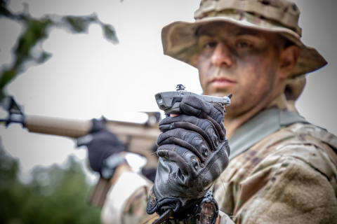 The French Armed Forces awarded FLIR Systems a contract to deliver the Black Hornet Personal Reconnaissance System for military operations. (Photo: Business Wire)