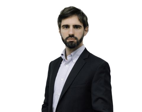 Max Boonen、B2C2の創立者、最高経営責任者(CEO)(写真:ビジネスワイヤ)