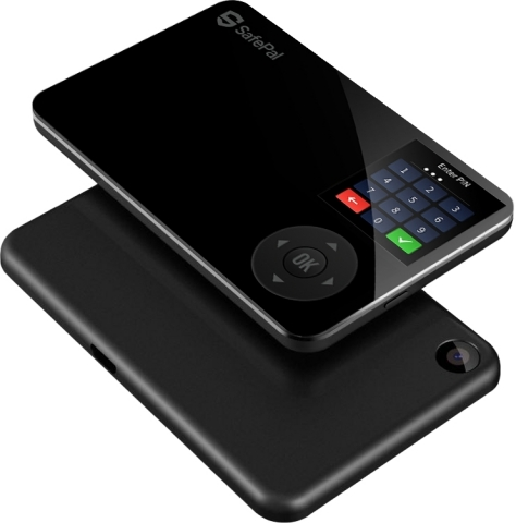 SafePal S1 Hardware Wallet. (Photo: Business Wire)