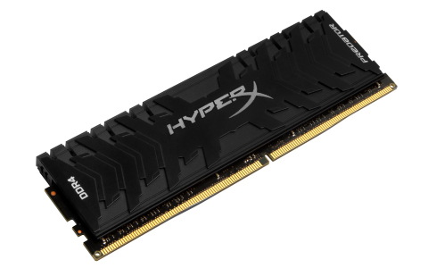 HyperX Predator DDR4 (Photo: Business Wire)