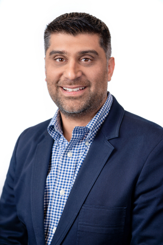 Chetan Chaudhary, Global VP of Partners and GM of IoT Business Unit at Twilio (Photo: Business Wire)