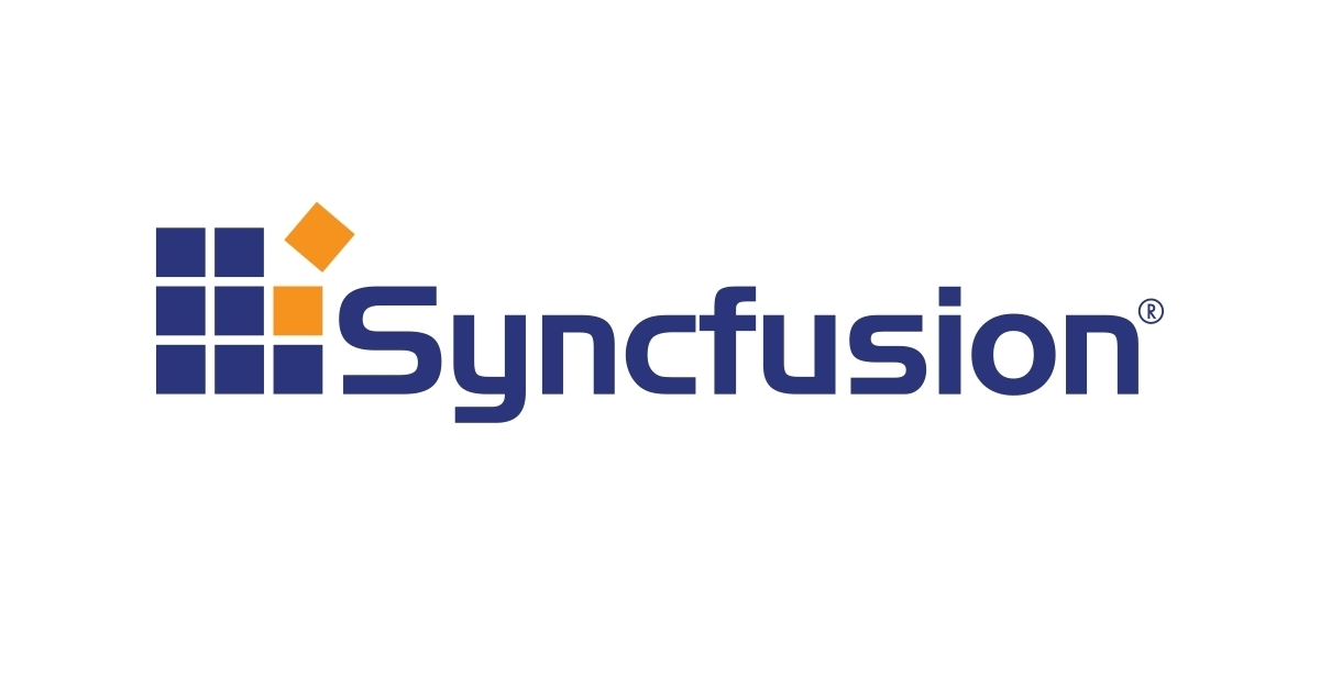 QnA VBage Syncfusion Announces Essential Studio 2018 Volume 4