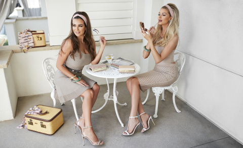 Marciano Unveils the Spring 2019 Collection and Advertising Campaign (Photo: Business Wire)