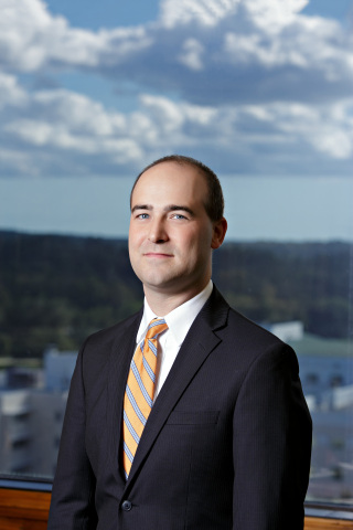 Daniel Nordby rejoins Shutts after term as Governor's General Counsel (Photo: Business Wire)