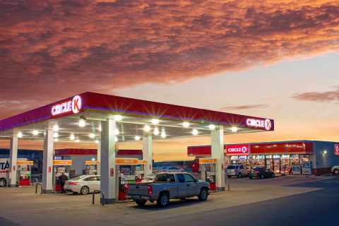 Circle K Fuel (Photo: Business Wire)