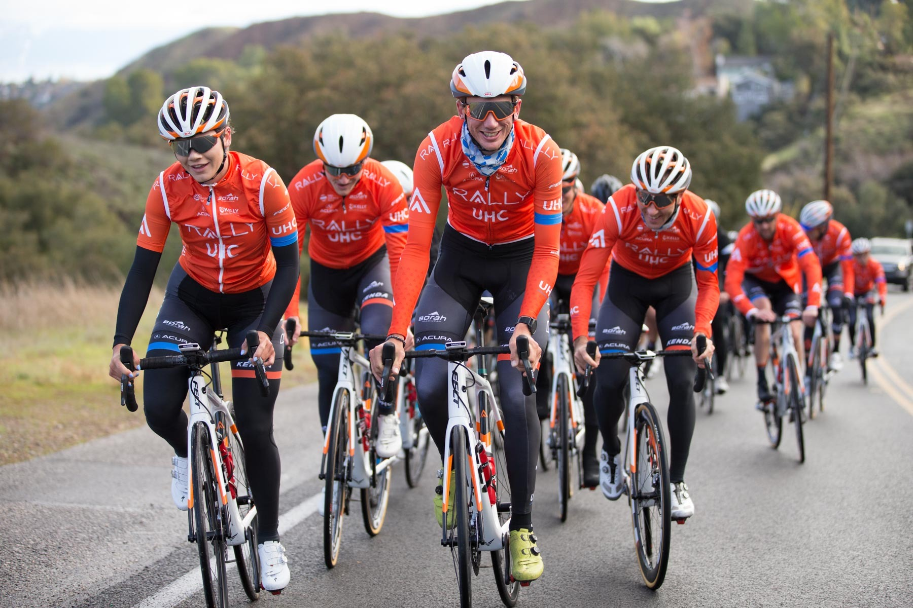 a8314b1b7 UnitedHealthcare Joins Rally Cycling as Co-Title Partner
