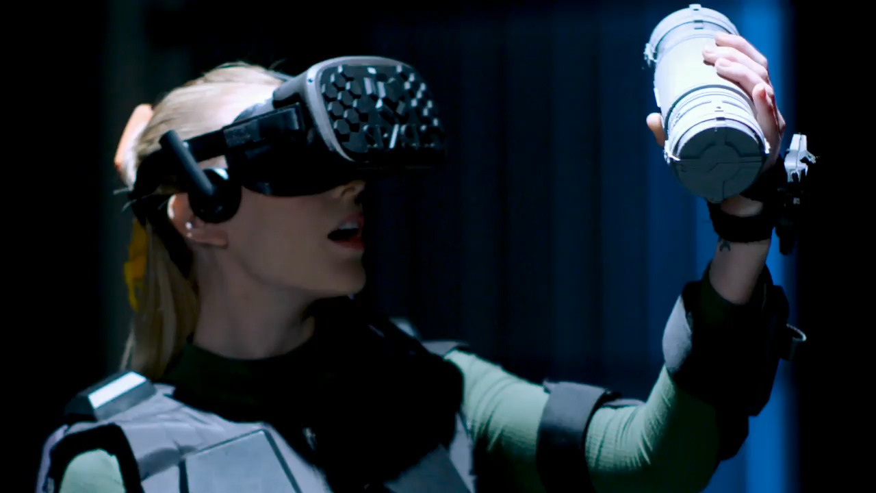 Book your mission today at Cinemark SPACES, an immersive VR experience at the Century 20 Oakridge and XD theatre in San Jose, CA