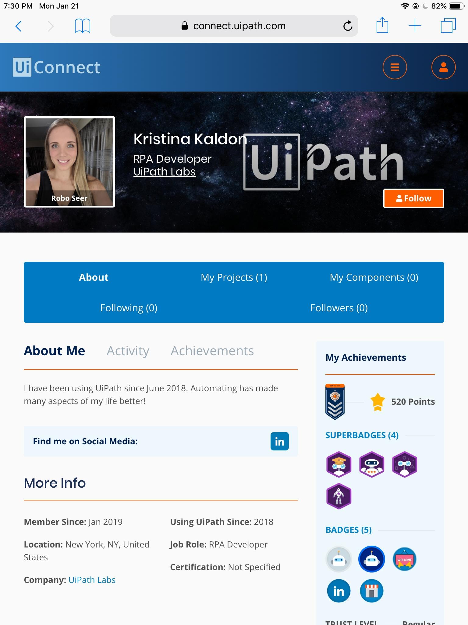 RPA Professionals Unite on New UiPath Connect! Online Platform
