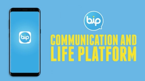 BiP, the communication and experience platform of Turkcell, has become the most downloaded local application of 2018 in Turkey. (Credit: Turkcell)