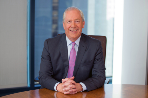 Allen Weaver, head of Pricoa Capital Group (Photo: Business Wire)
