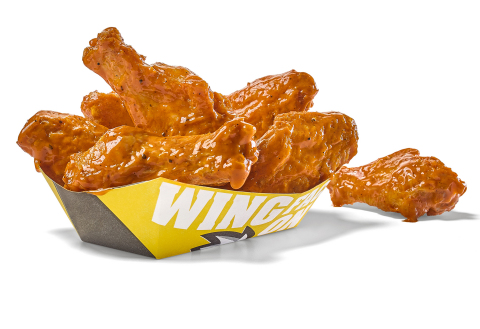 Buffalo Wild Wings (Photo: Business Wire)