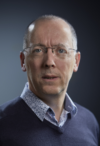 Ian Siragher, Managing Director, Smithers Viscient Europe (Photo: Business Wire)