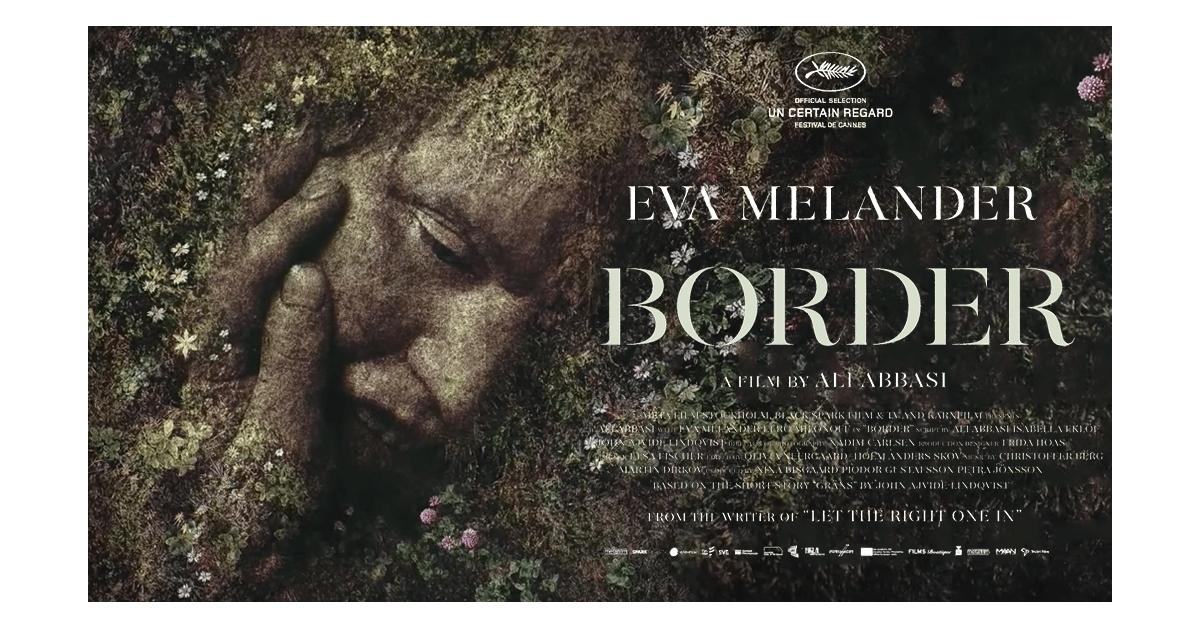 مراسم اسکار - اسکار 2019 - فیلم Border