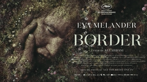 """MoviePass Films' """"Border"""" receives nomination for the 91st Academy Awards (Photo: Business Wire)"""