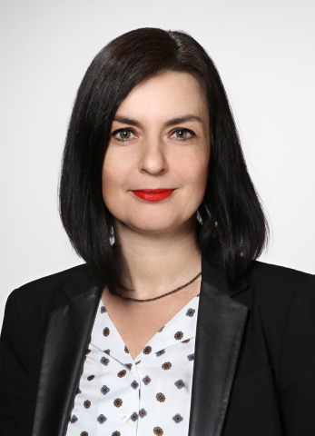 Nicole Römer, newly appointed Head of Retail Investment of Cushman & Wakefield Germany (Photo: Business Wire)