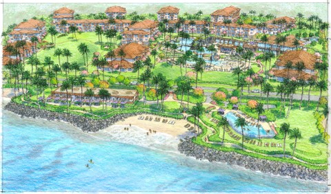 Hilton Grand Vacations Inc.(NYSE: HGV) announces Maui Bay Villas by Hilton Grand Vacations, which wi ...