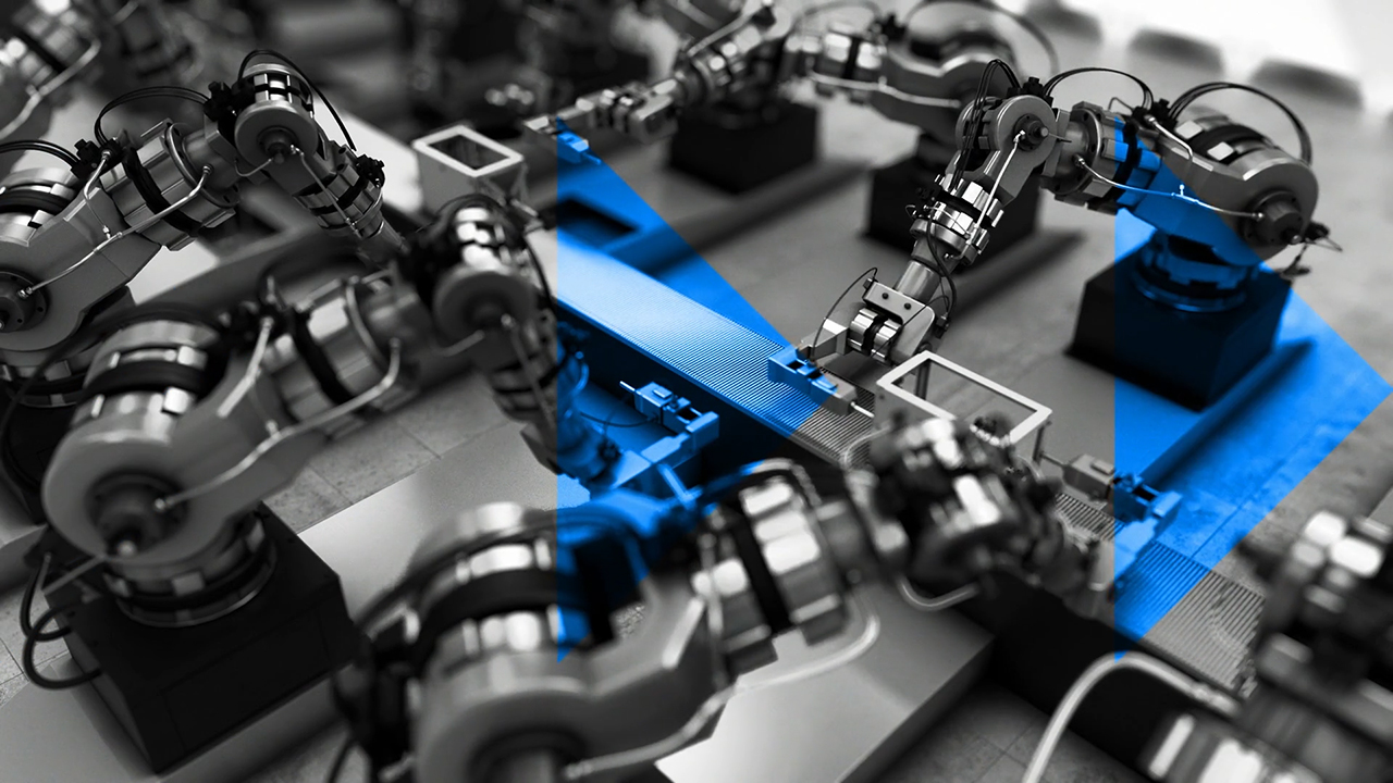 Location is Blue (thanks to you)