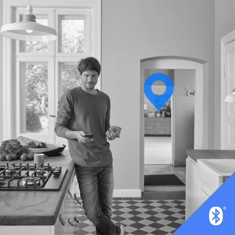 Bluetooth Item Finding (Photo: Business Wire)