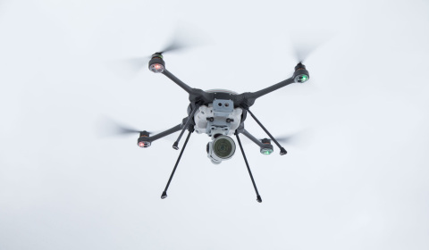 FLIR acquired Aeryon Labs, a leading developer of high-performance unmanned aerial systems (UAS) for ...