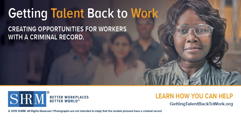 Top Organizations Join Shrm Initiative And Pledge To Change Hiring