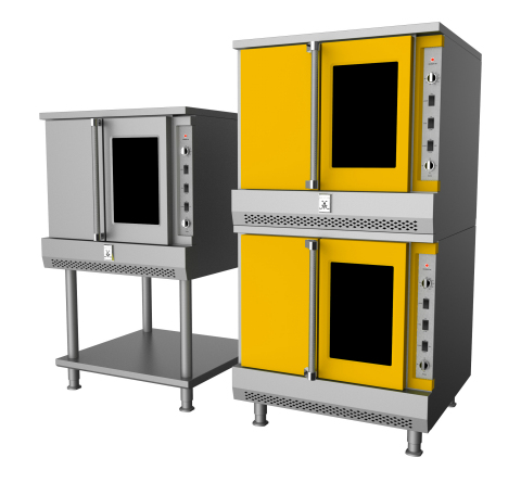 Hestan Upright Convection Oven (Photo: Business Wire)