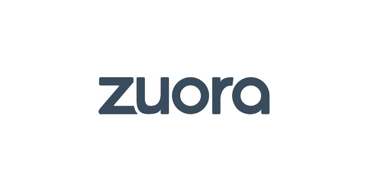 zendesk case study zuora