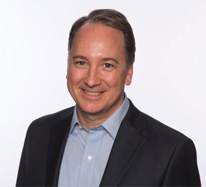 Newly appointed GlobalLogic CFO, Scott Brubaker (Photo: Business Wire)