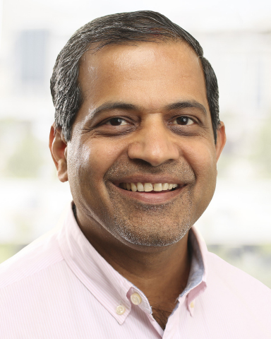 Solutionreach hires Nagi Prabhu as chief product officer, furthering their commitment to innovation. (Photo: Business Wire)