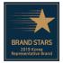 BRANDSTARSが選定した「2019韓国代表ブランド」を発表