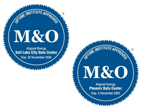 The M&O Stamp of Approval (Graphic: Business Wire)