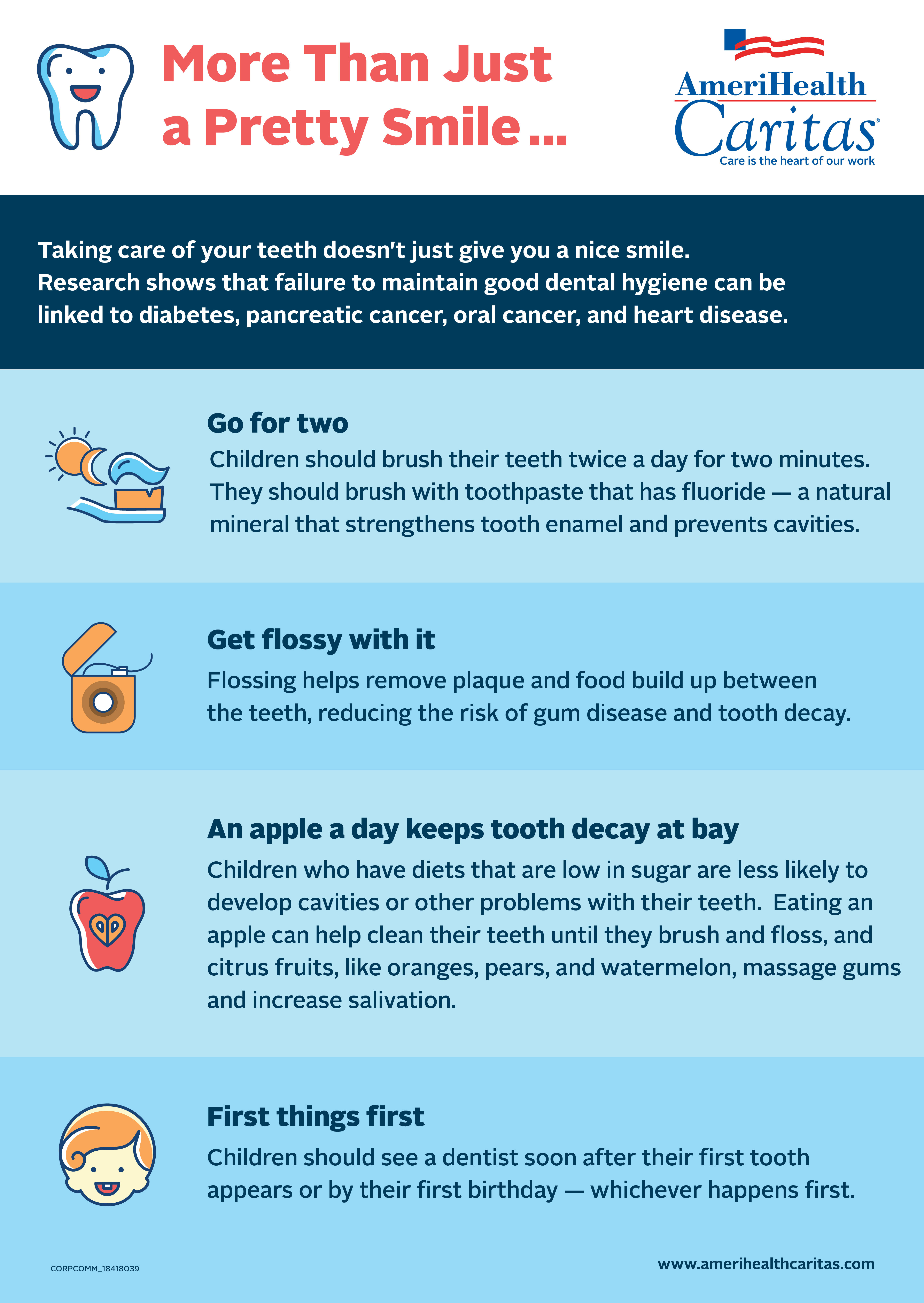 Parents Can Learn How To Prevent >> Off Setting Oral Health Disparities Developing Good Dental Habits