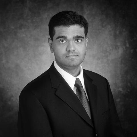 Harvinder Kalirai (Photo: Business Wire)