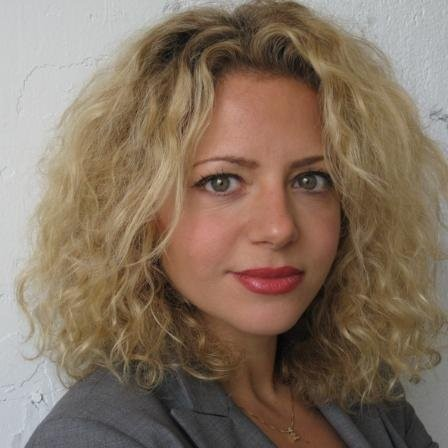 Orit Peleg, Concord's new head of brand and corporate communications (Photo: Business Wire)
