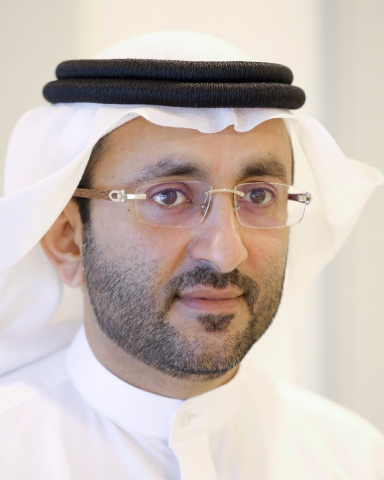 Dr. Sultan Faisal Al Remeithi, Secretary General of the Muslim Council of Elders (Photo: AETOSWire)
