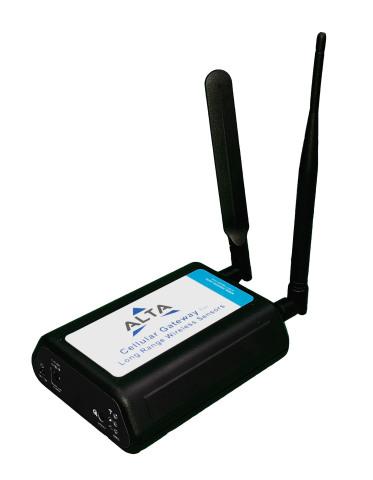 The Monnit 4G LTE International Gateway (Photo: Business Wire)