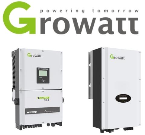Growatt Inverters UL-listed for Rapid Shutdown with Tigo (Photo: Business Wire)