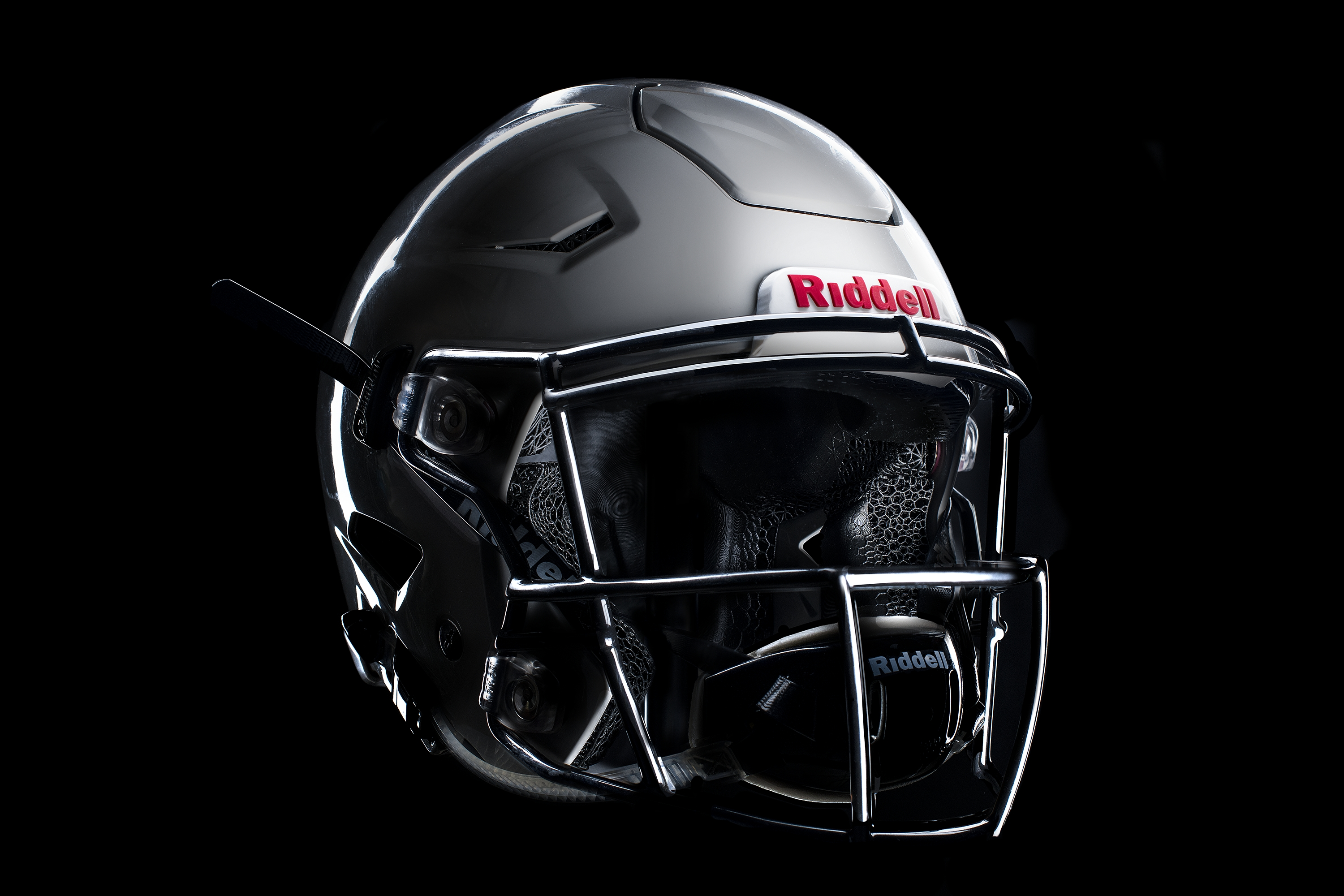Riddell Partners with Carbon® to Produce First-Ever 3D Printed Football  Helmet Liner | Business Wire