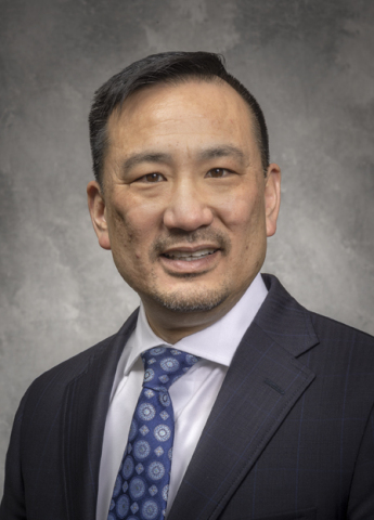 Marc Kikuchi, Chief Executive Officer, North America Generics, Dr. Reddy's Laboratories, Inc.  (Phot ...