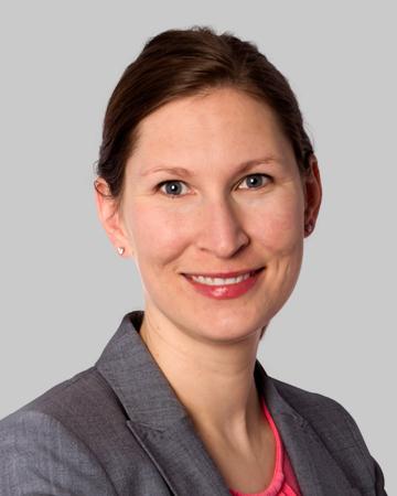 Anna West, Callan's ESG Practice Leader (Photo: Business Wire)