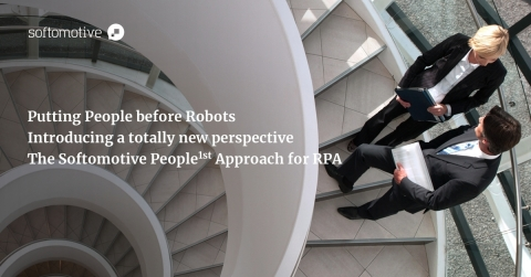 People1st Approach Puts People before Robots (Photo: Getty Images)