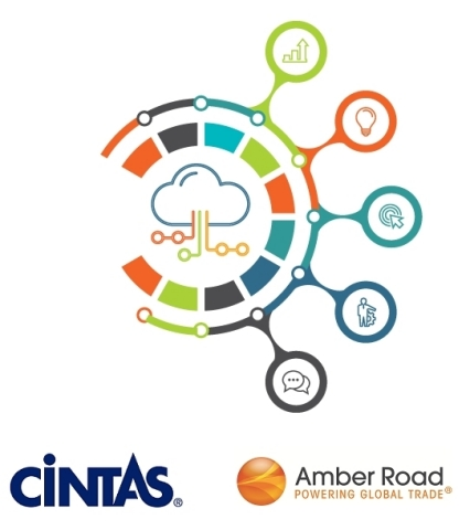 Cintas will implement Amber Road's Global Trade Management solution suite, including the Trade Impor ...