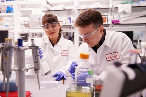 武田薬品のデング熱ワクチン候補がピボタル第3相有効性試験で主要評価項目を達成(写真:David Parnes Photography)