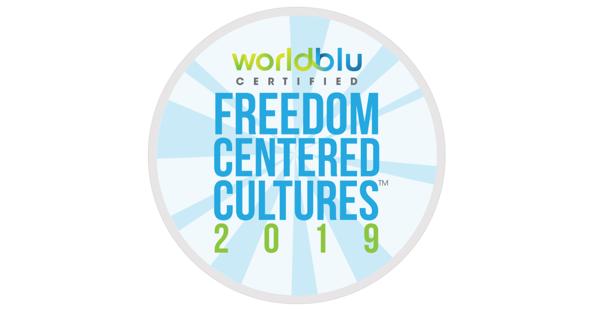 Apply Now for the WorldBlu List of Freedom-Centered Cultures