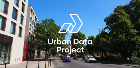 Telensa Announces the Urban Data Project with Cambridge as Launch Partner City (Photo: Business Wire)