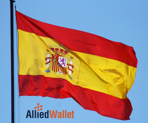 Spain has embraced the online experience with over 96% of 16-44 year olds logging on daily. (Photo: Business Wire)