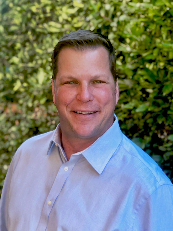 David Kirby Ointed Executive Vice