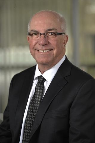 Terry Hungle Chief Financial Officer Mavenir (Photo: Business Wire)