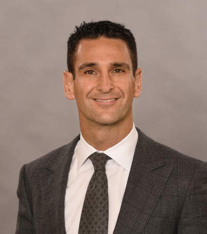Jeff Aronin Wins the 2019 BIG Innovation Award for Leadership (Photo: Business Wire)