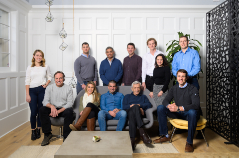 Eclipse Ventures announced the addition of two new general partners, Mike McNamara and Sanjay Jha. B ...